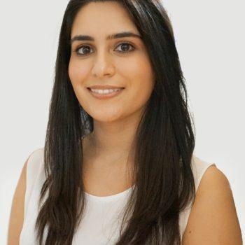 Dr Melissa El Azzi