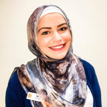 Dr. Heba Raad