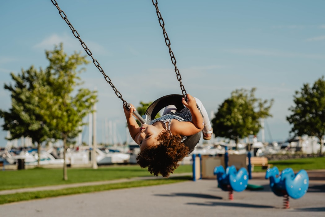 Several studies suggest that spending time outdoors, especially in early childhood, can slow the progression of short-sightedness.